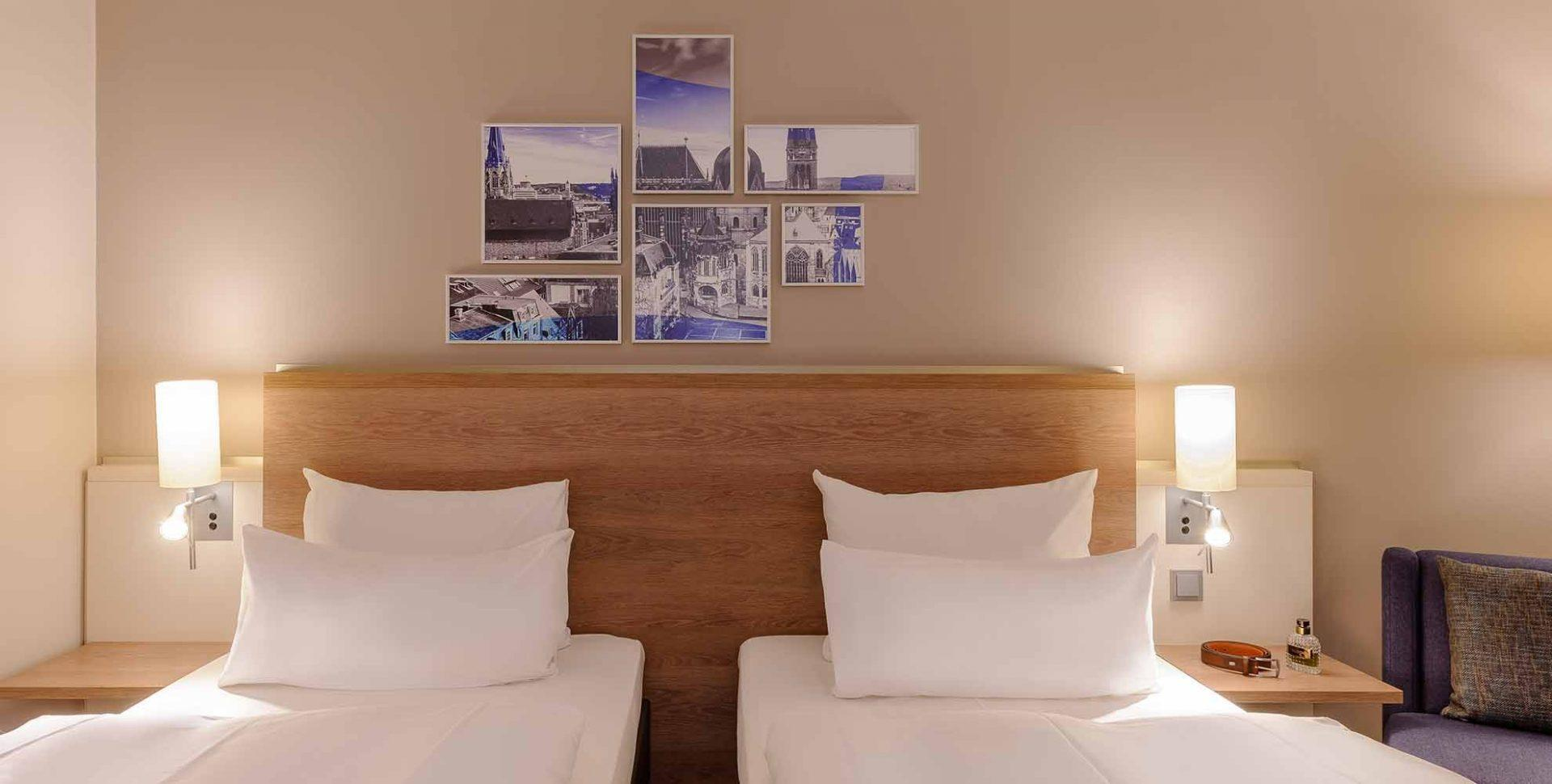 Mercure Hotel Aachen Europaplatz Restaurant