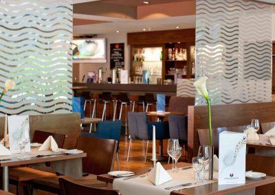 Mercure Hotel Aachen Europlatz Restaurant