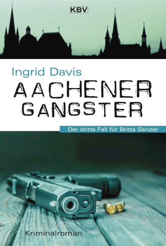 Cover Kriminalroman