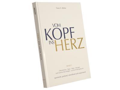 """Motivations Bestseller """"Vom Kopf ins Herz"""""""